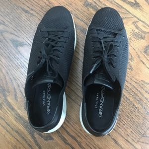 Cole Haan athletic shoes